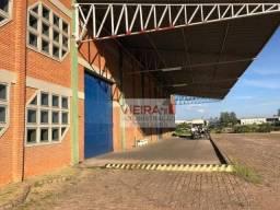 Galpão para alugar, 4000 m² por R$ 48.000,00/mês - Distrito Industrial - Jundiaí/SP