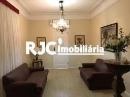 Casa à venda com 3 dormitórios em Tijuca, Rio de janeiro cod:MBCA30159