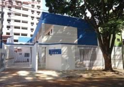 Apartamento para alugar com 1 dormitórios em Zona 07, Maringa cod:00976.008