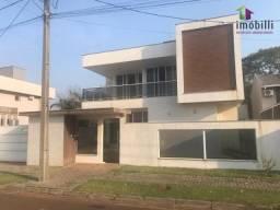 Título do anúncio: Casa de Alto Padrão com piscina coberta e terraço