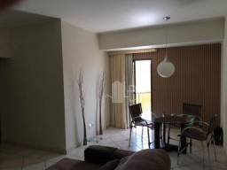 Apartamento com 3 dormitórios à venda, 97 m² por R$ 310.000,00 - Jardim Finotti - Uberlând