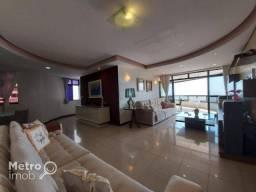 Apartamento com 4 quartos à venda, 212 m² por R$ 1.350.000 - São Marcos - São Luís/MA