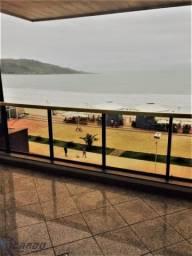 Apartamento 4 Quartos - Vista Mar - Temporada - Praia do Morro, Guarapari-ES