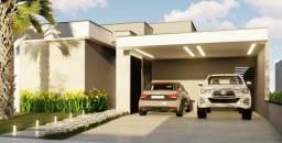 Casa 150m2 3 Dorms 1 Suíte 2 Vagas coberta, Lazer Completo, Terreno 300m2