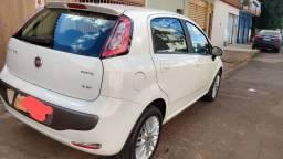 Vendo Fiat Punto 1.6 Essence Criativ.