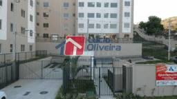 Apartamento à venda com 2 dormitórios em Cavalcanti, Rio de janeiro cod:VPAP21478