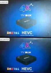 TV BOX MX9 4K 4GB/64R  / ANDROID 10.1  / WIFI 2.4G /5G