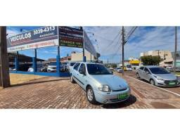 CLIO 1.0 RT SEDAN 16V GASOLINA 4P MANUAL