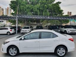 Corolla GLI Automático Flex - 2017