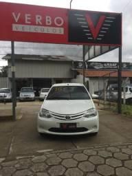 Toyota Etios 1.3 - 2016
