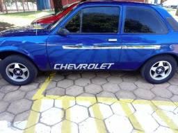 Vendo CHEVETTE 12 MIL - 1983