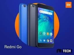 Smartphone Xiaomi Redmi Go - 2gb ram . 24gb memoria - Versão Global- Desbloqueado