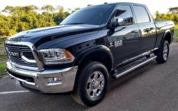 Dodge ram 2500 laramie 6.7 tdi cd 4x4 diesel at 18-18 - 2018