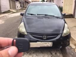 Vendo Honda Fit - 2008