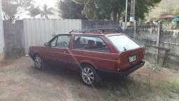 Parati 1989 - 1989