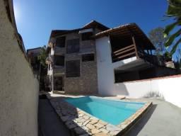 Casa de Condomínio com 5 Quartos à Venda, 500 m² por R$ 1.800.000