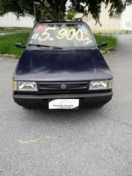 Fiat Uno Sx 1.0 - 1998