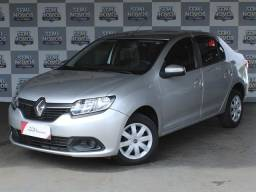 RENAULT LOGAN 1.0 EXPRESSION 16V FLEX 4P MANUAL - 2015