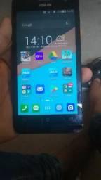 Vendo outro troço esse ZenFone 5 pegando tudo (está trincado mais nem parece)