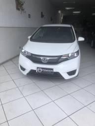 Honda fit lx aut 2015 - 2015