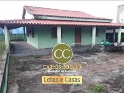 G Cód 48 Excelente Casa em Figueira/ Arraial do Cabo