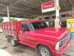 Vendo F1000 - 1988