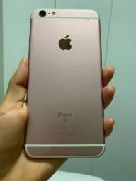 iPhone 6s Plus 64 GB Rosê Gold
