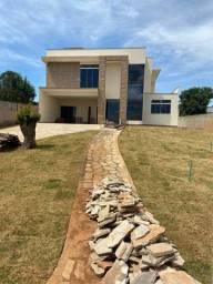 Casa 3 suítes lote 890 m2 cond fechado Arniqueira