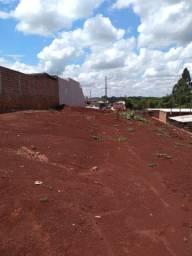 Vendo ou troco três terrenos no residencial Porto seguro em Mamborê