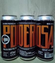 Cerveja Artesanal DeBora Poderosa IPA