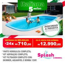 Promoção Italiana 5 - Pronta Entrega!!!