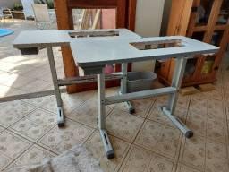 Mesa maquina costura