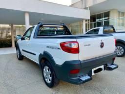Fiat Strada CS Freedom 1.4 Flex 19/20