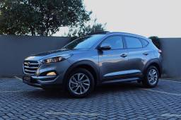 New tucson gls 1.6t 2019