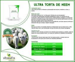ULTRA TORTA DE NEEM
