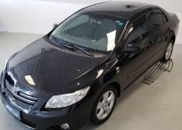 Toyota Corolla 1.8 Flex Automatico 2011