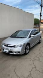 Honda civic lxl se 2011/2011