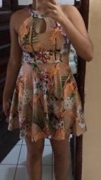 Vendo Lindo vestido novo