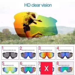 Óculos de ciclismo speed/mtb modelo speedtrap 100%