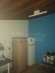 Casa à venda com 2 dormitórios cod:V85168