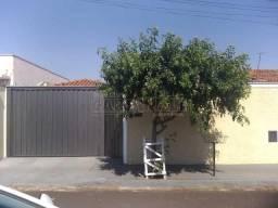 Casa à venda com 2 dormitórios em Parque residencial vale do sol, Araraquara cod:V103474