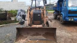 Retroescavadeira Case 580L 2000