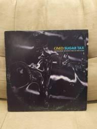 LP Vinil OMD (Orchestral Manoeuvres in the Dark) - Sugar Tax