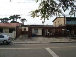 Casa 01 quarto, Rio Negro / Sitio Cercado