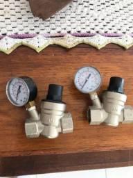 Válvula redutora de pressão seminova