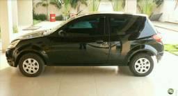 Ford KA ano 2010