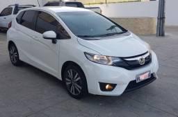 Honda Fit EXL 1.5 flexone 16V