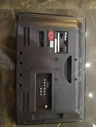 """Vendo. <br>TV LCD 24"""" Philco PH24A, Full HD, Entrada HDMI, Entrada para PC, USB"""