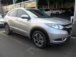 Honda HR-V EXL 17/18 Automatico. Vendo/Troco/Financio