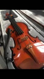 Viola de arco hofma